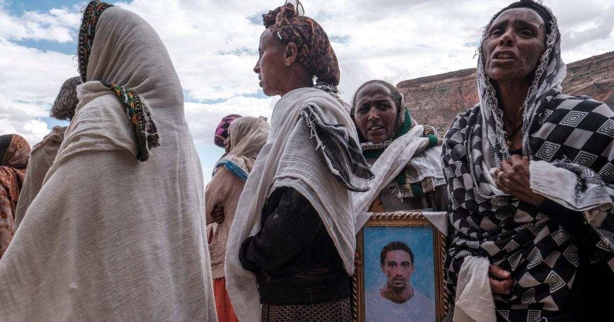 Ethiopia menolak tuduhan AS tentang 'detoksifikasi etnis' di Tigray thumbnail