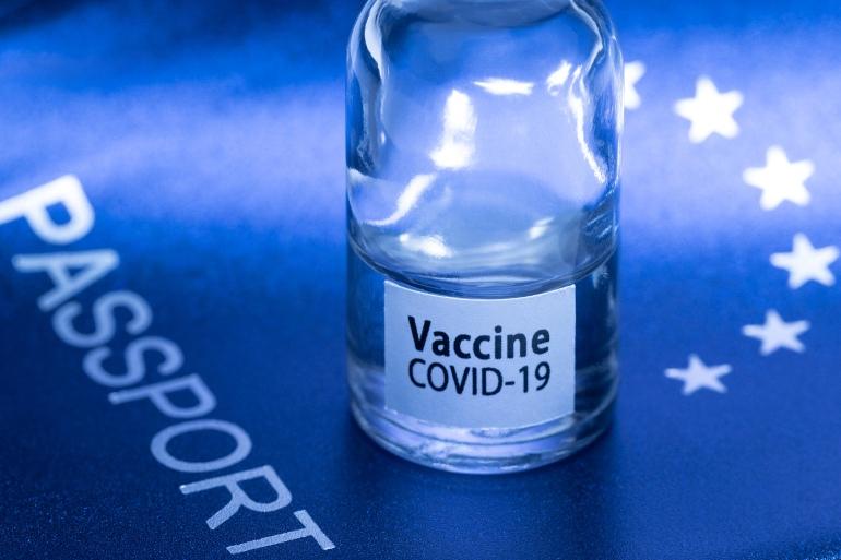 Tempat pengujian utama untuk vaksin tersebut adalah para peneliti RaDVaC itu sendiri dan ilmuwan lain seperti George Church dari Harvard Medical School - kolega yang percaya bahwa proyek ini bermanfaat [File: Joel Saget / AFP]
