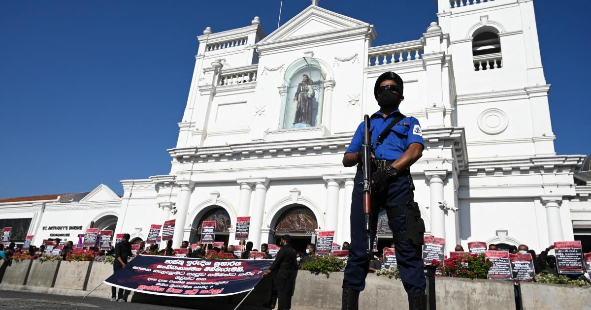 Sri Lanka bans Muslim groups before Easter attacks anniversary