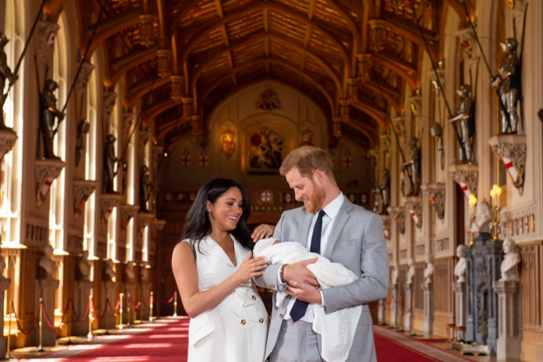 Meghan says UK royals raised concerns about son's skin colour   Racism News