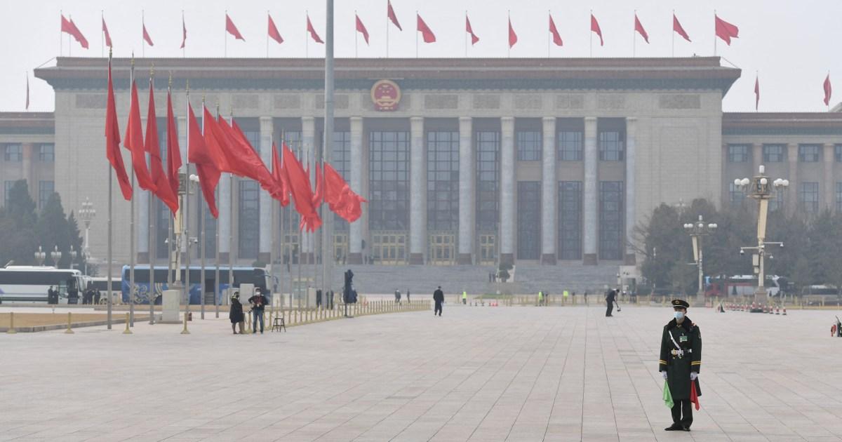China menyetujui perombakan mesin politik Hong Kong: Laporan thumbnail