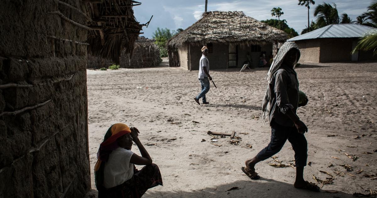Dozens of 'defenceless' civilians killed in Mozambique attack | Mozambique News