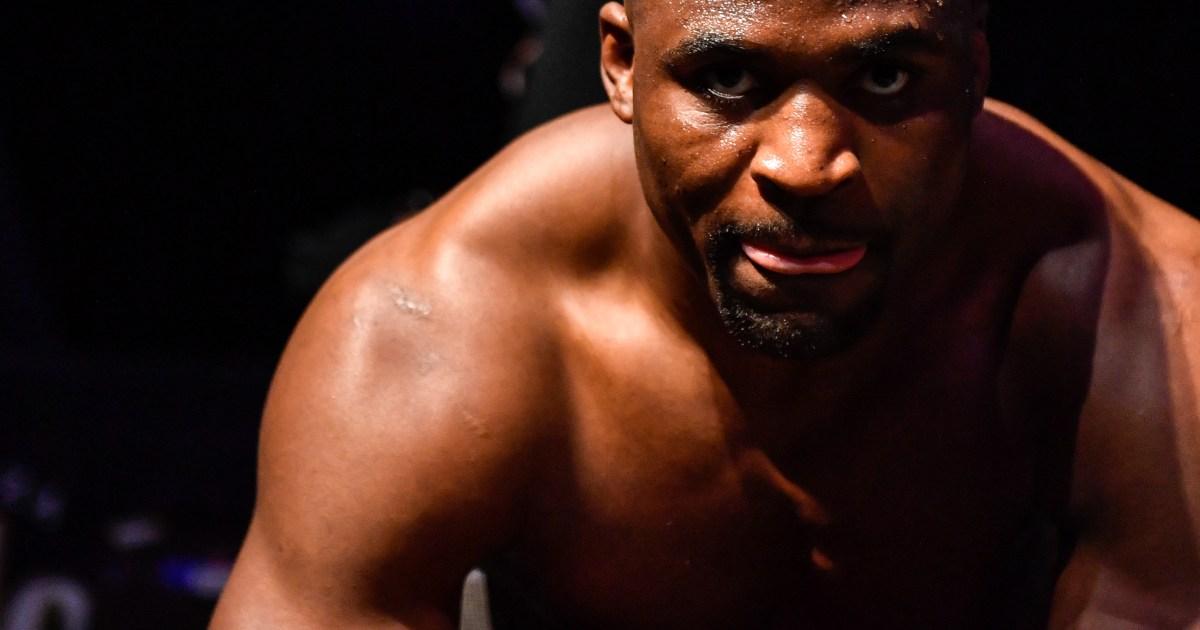 What Francis Ngannou's UFC triumph means for Cameroonians