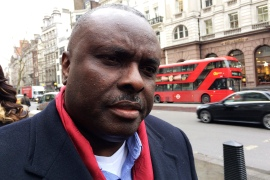 James Ibori served four years of his 13-year jail term [File: Estelle Shirbon/Reuters]