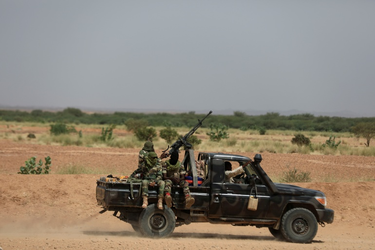 Niger has been hit by a growing number of attacks in recent years [File: Zohra Bensemra/Reuters]