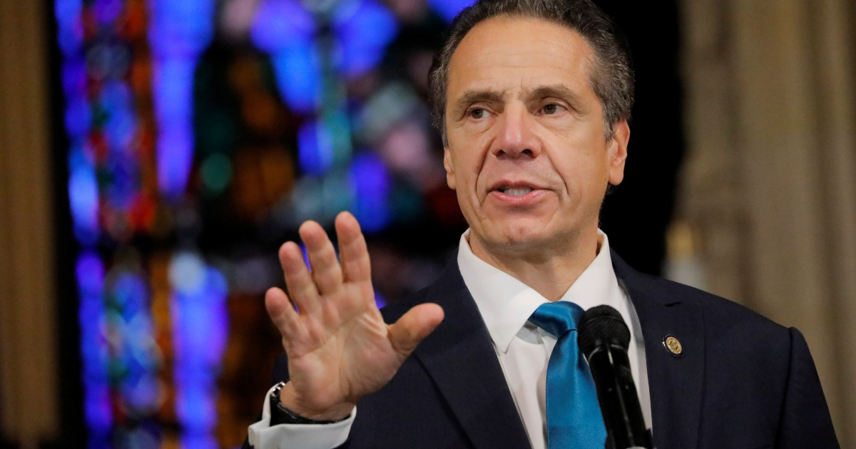 NY gov apologises, gained't resign over sexual harassment claims