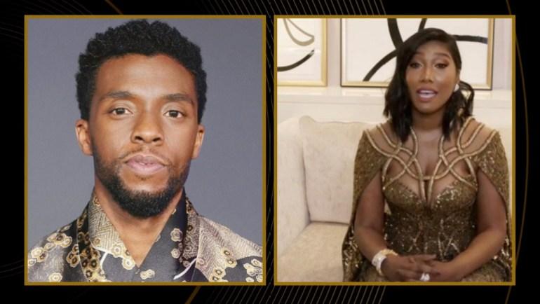 Nomadland makes Golden Globes history, as Boseman honoured   Arts and Culture News