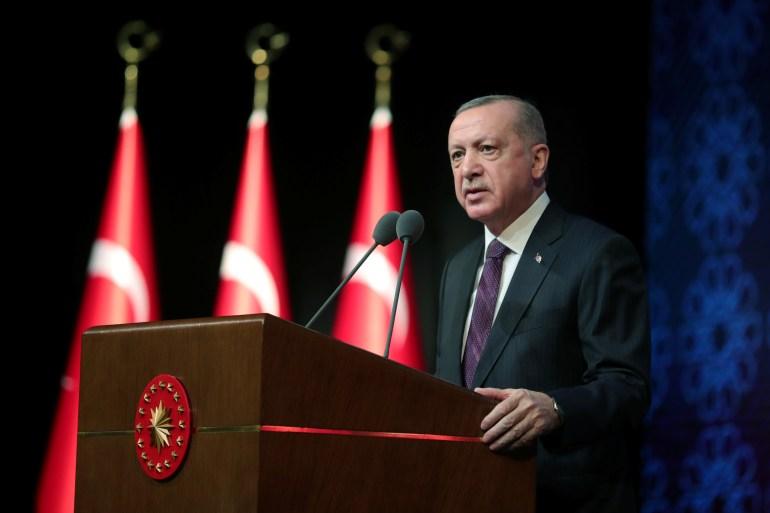 Erdogan promises stronger freedoms, human rights in Turkey | Human Rights  News | Al Jazeera