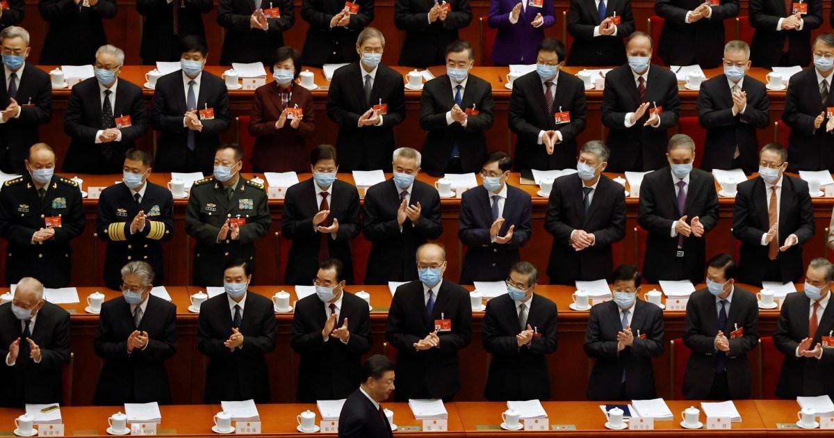 'Patriots' only: China moves to overhaul Hong Kong elections – Al Jazeera English