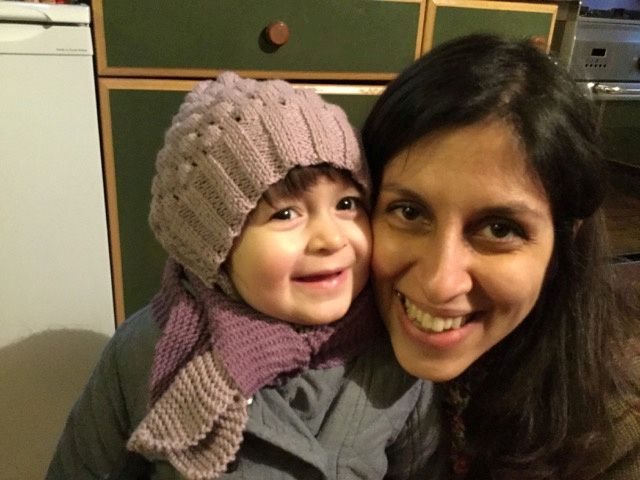 Nazanin Zaghari-Ratcliffe freed in Iran, but faces new charge