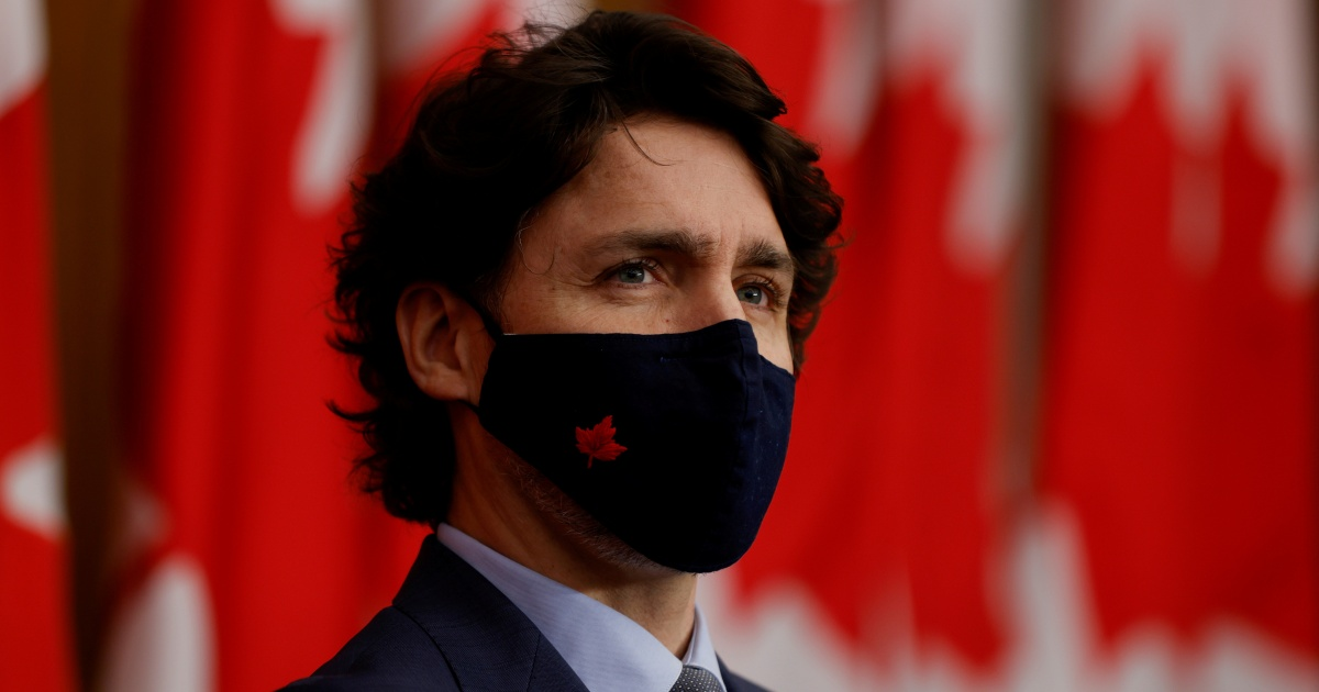 , Canada to require federal workers be vaccinated against COVID, The World Live Breaking News Coverage & Updates IN ENGLISH