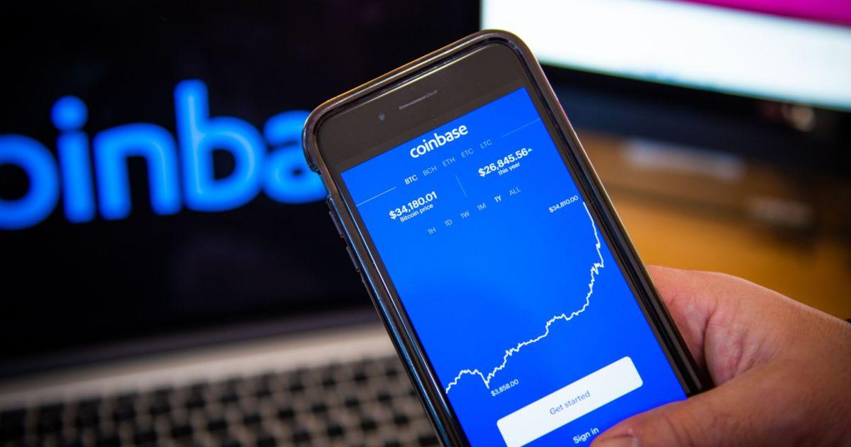 Coinbase Pegs Valuation At 68bn Ahead Of Landmark Listing Business And Economy News Al Jazeera