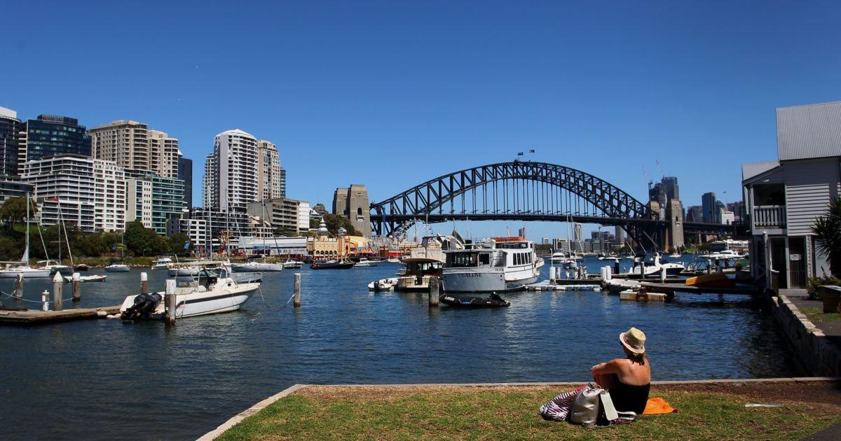 Australian economy beats COVID blues to bounce back