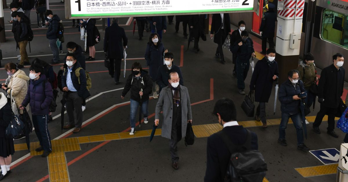 Japan's economy expanded slower than expected in December quarter