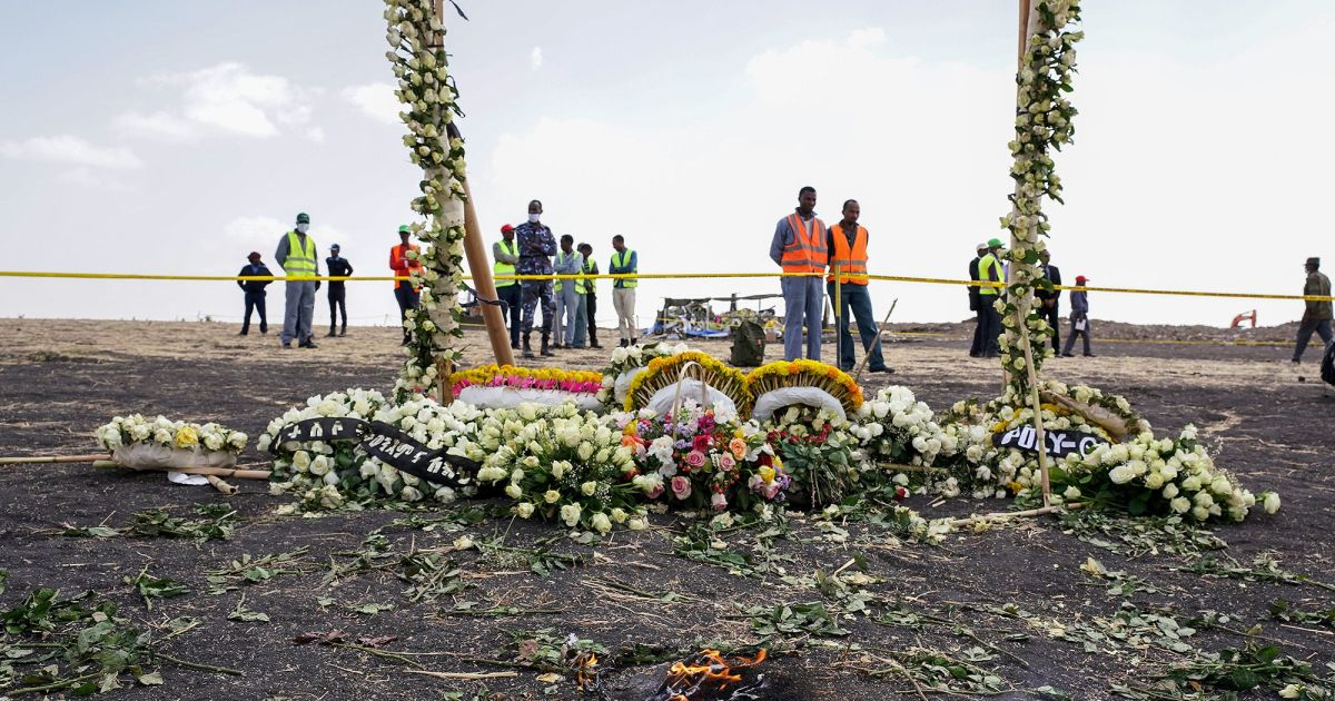 Tensions loom between US, Ethiopia in 737 Max crash probe - Aljazeera.com