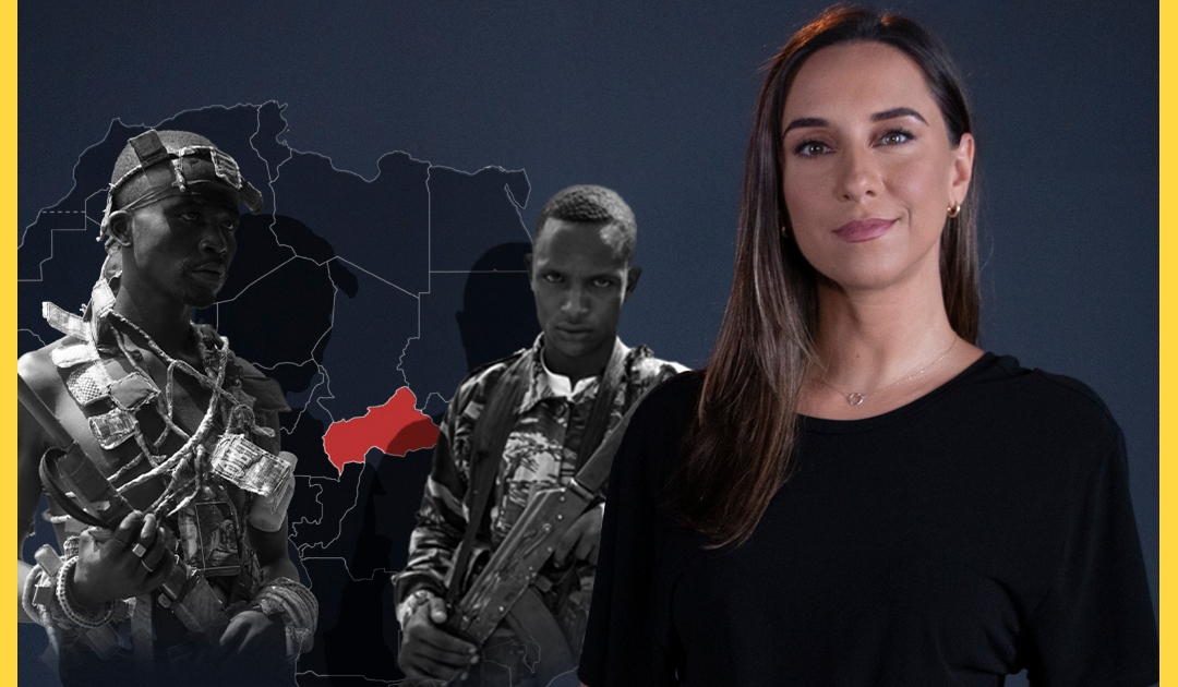 Why are they fighting in the Central African Republic? | Start Here