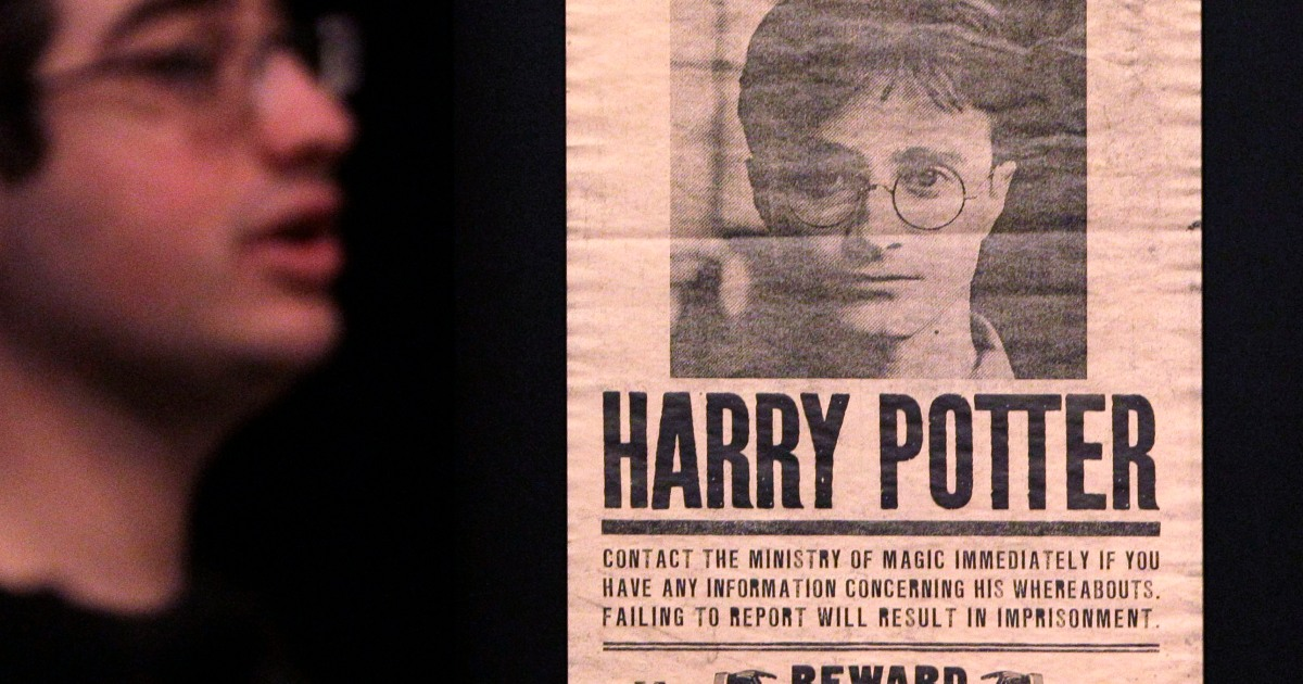 New Harry Potter video game will allow transgender characters