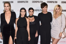 What made the Kardashians stand out while other families fizzled? They knew what they wanted - fame - and they developed their own road map to get it, changing how celebrities and regular people use social media in the process [File: Jordan Strauss/Invision/AP]