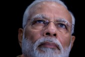 The spectre of sudden and needless deaths seems to have triggered an unprecedented criticism even among Narendra Modi's supporters [File: Oded Balilty/AP]