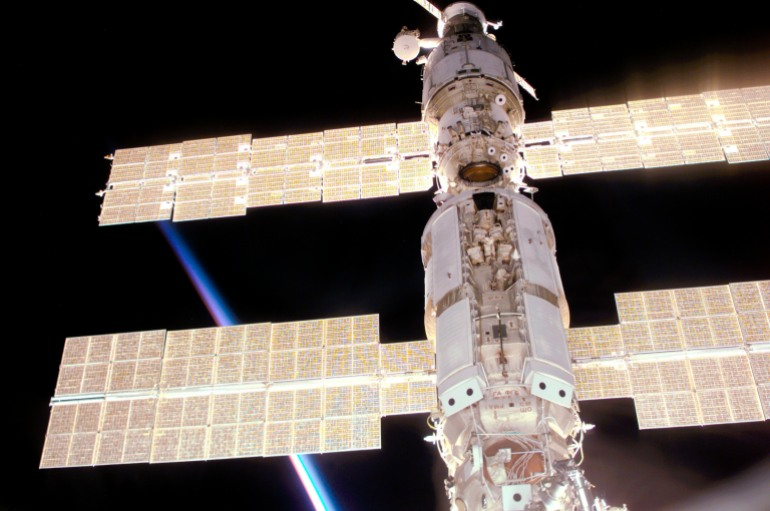 - AP 20303695281388 - Space wine: Researchers analyse wine that spent year on ISS | Business and Economy News