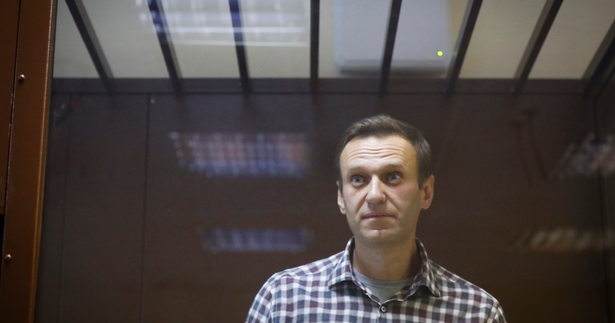 Russian court imposes bans on Navalny's anti-corruption group