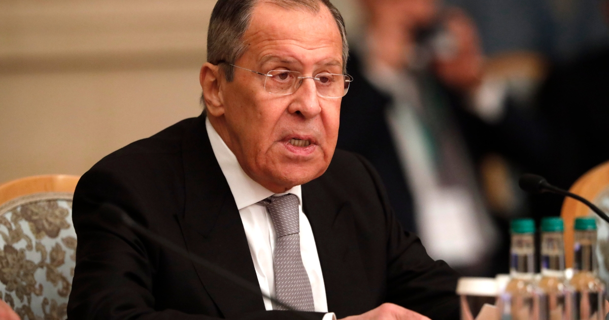 Russia says 'top priority' to hold Taliban to rights pledges