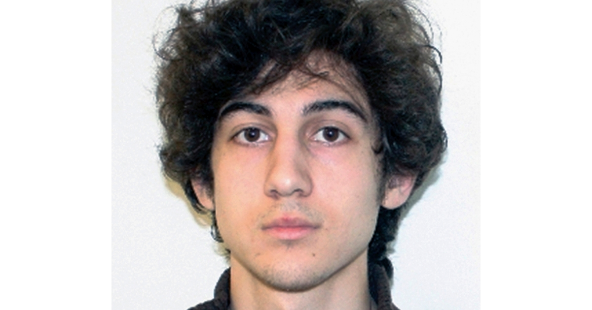 , US top court weighs Boston Marathon bomber's death sentence, The World Live Breaking News Coverage & Updates IN ENGLISH