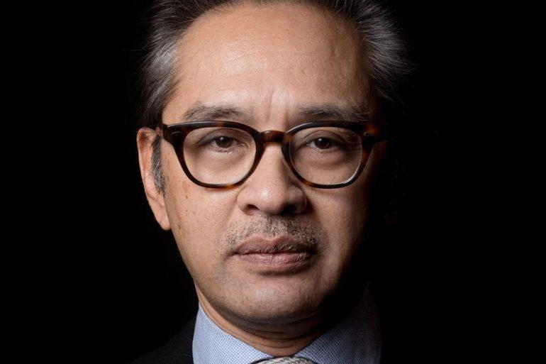 Marty Natalegawa adalah menteri luar negeri Indonesia dari tahun 2009 hingga 2014, termasuk waktu Indonesia sebagai ketua ASEAN pada tahun 2011 [File: Kevin Abosch / Crisis Group]