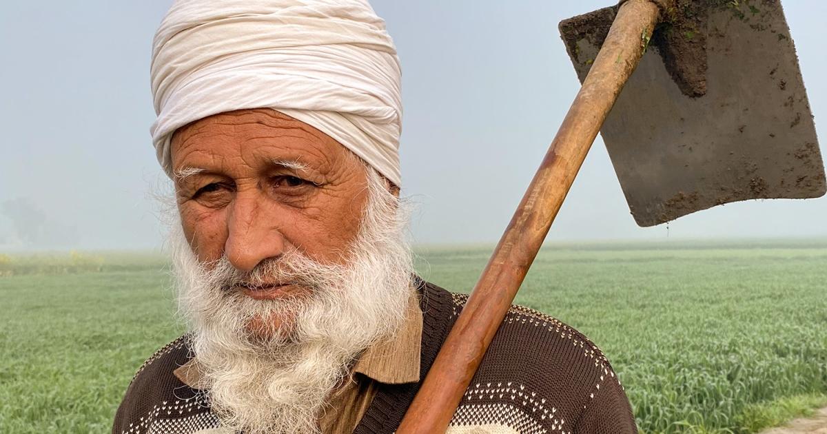 Petani Punjab terjebak di antara dua pagar di perbatasan India-Pakistan thumbnail