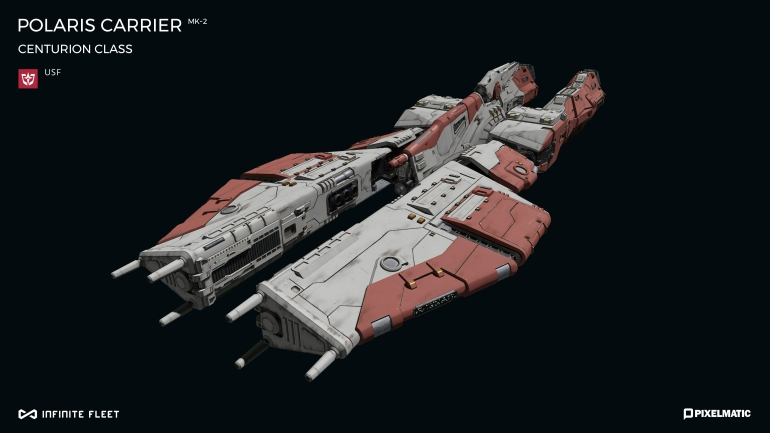 INF USF CarrierMK2