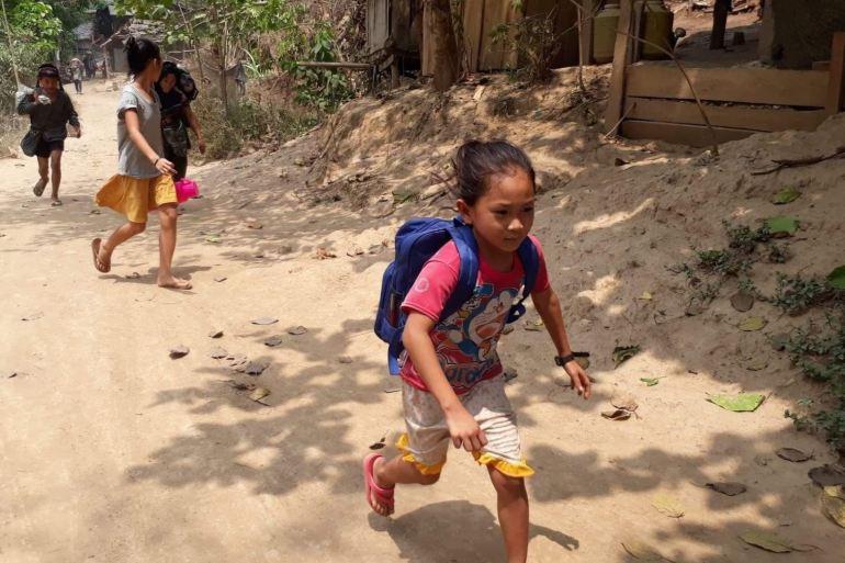 Thẳng tay trừng trị Myanmar-1