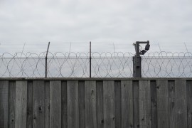 The European Committee for the Prevention of Torture has characterised Denmark's Ellebæk detention centre as 'unacceptable for people' [Elisabet Kass/Al Jazeera]