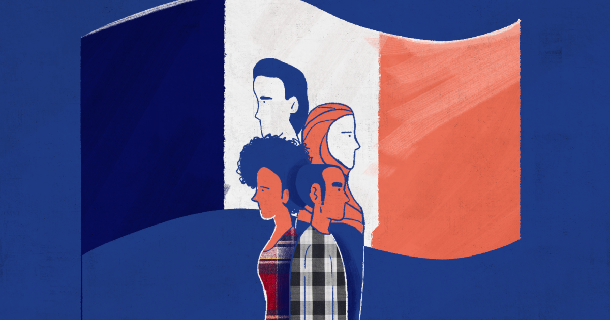 'Not French sufficient': What it means to be an immigrant in France