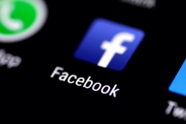 In its response to the FTC lawsuit, Facebook says that the United States government failed to show the social media giant had a monopoly in a clearly defined market [File: Thomas White/Reuters]