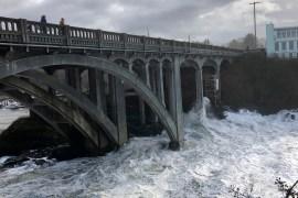 Rising seas: A failure of economics to cut greenhouse emissions