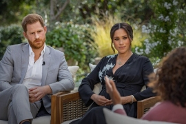 Meghan vs the media: A royal media rumble rocks the UK press