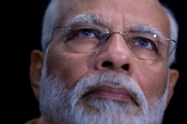 Is Narendra Modi dismantling democracy in India?