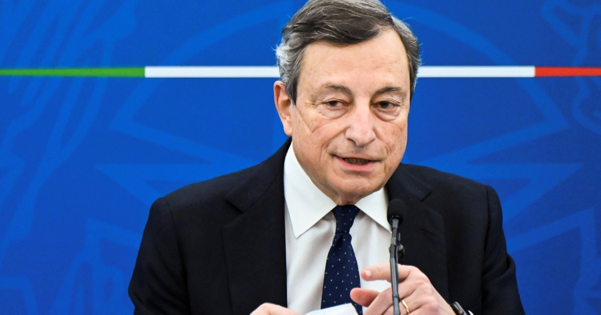 Can Mario Draghi put a stop to Italy's economic decline?
