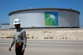 Saudi Arabia's Eastern Province is home to most of Saudi Aramco's oil production and export facilities [File: Ahmed Jadallah/Reuters]