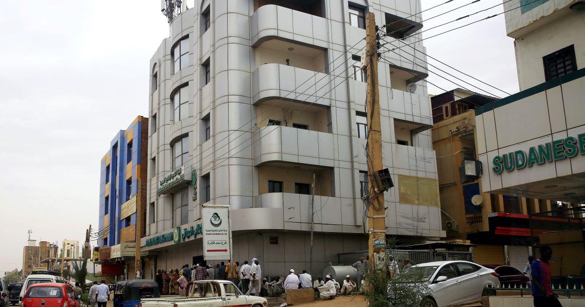 Sudan to receive $ 2BN in World Bank grants after debt settlement |  Debt News