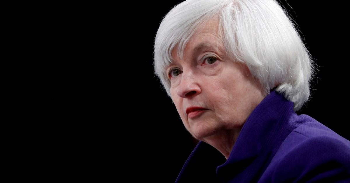 Yellen, Georgieva urge more women to consider career in economics