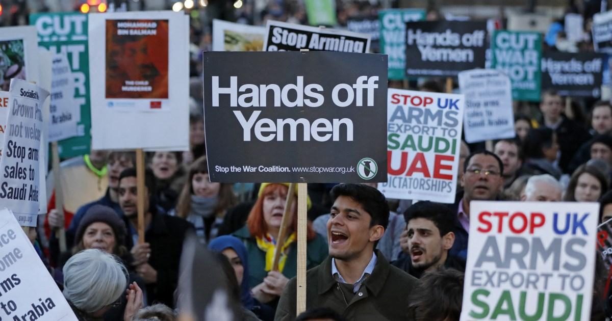 Para pendukung konsep 'perubahan' dalam tinjauan AS atas penjualan sawit Saudi thumbnail