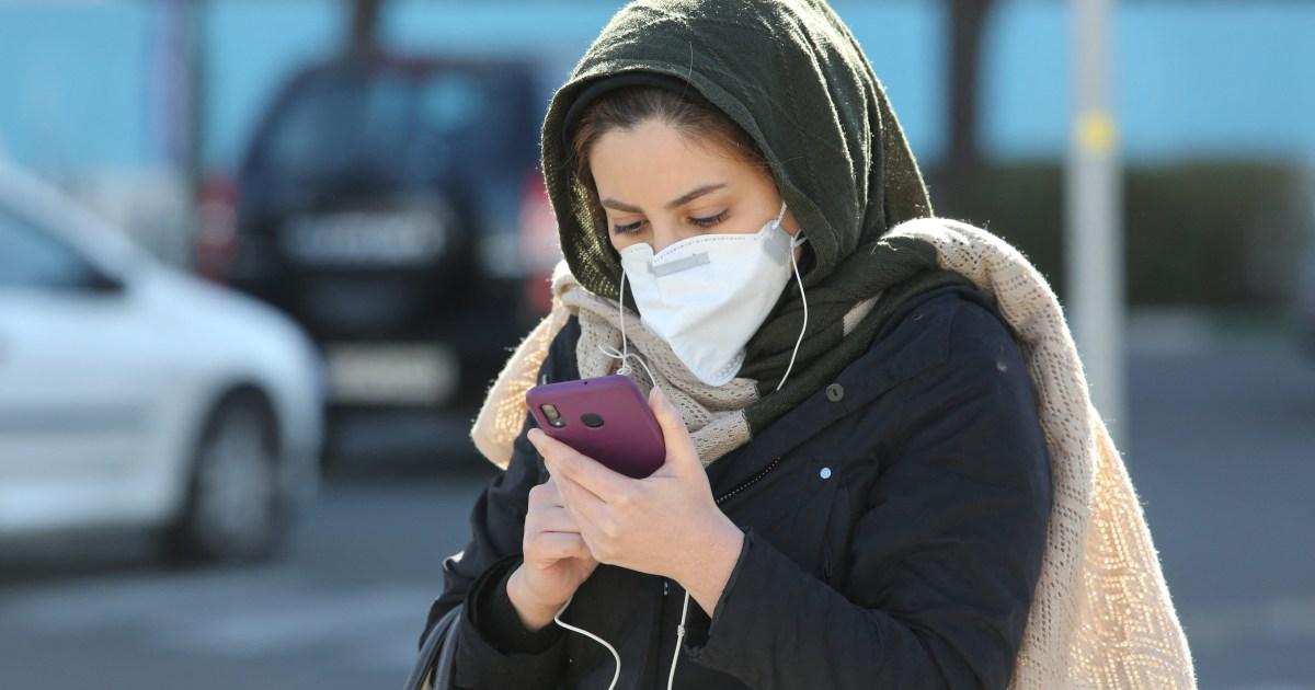 Iran unveils Islamic dating app to encourage marriage | Middle East News |  Al Jazeera