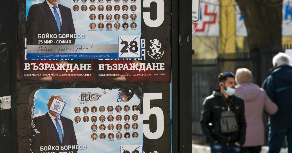 Ketakutan akan rendahnya jumlah pemilih ketika orang Bulgaria bersiap untuk menawarkan bunyi dalam pandemi thumbnail