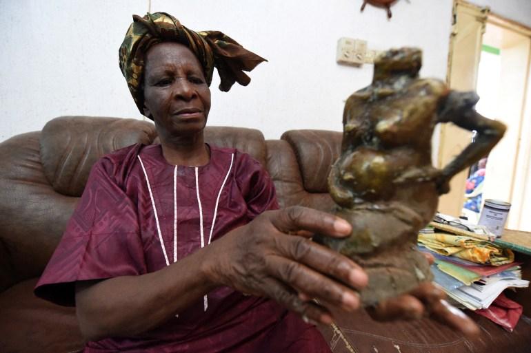 From Germany to Ireland, a fresh push to return the Benin bronzes