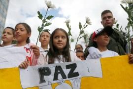 Colombia News Today S Latest From Al Jazeera