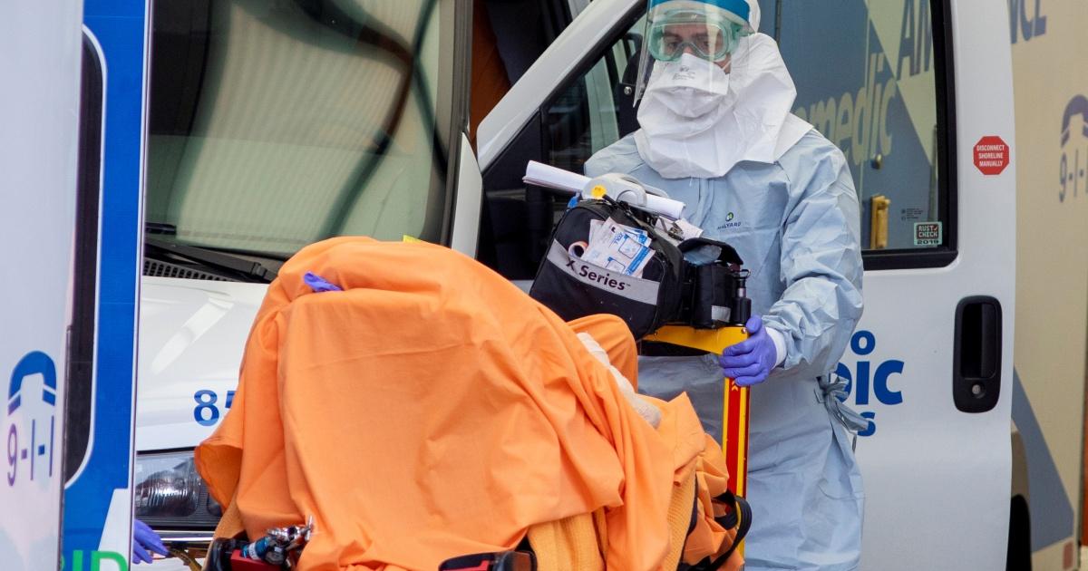 Ontario's COVID crisis: 'This scenario was entirely preventable' | Coronavirus pandemic News