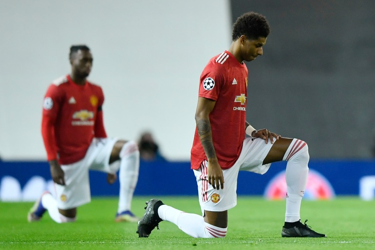 English football begins four-day social media boycott over abuse | Football  News | Al Jazeera