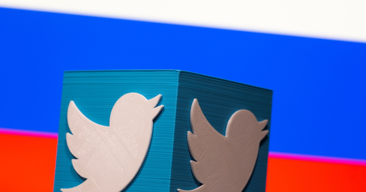 Russian court fines Twitter for failing to delete banned content