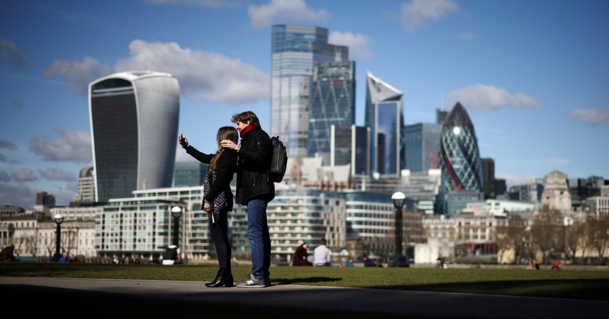 Brexit pain for UK financial hub is just beginning: Study  image